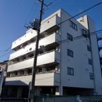 【京急大師線 川崎大師駅】 ロイヤルパークハイム322号室
